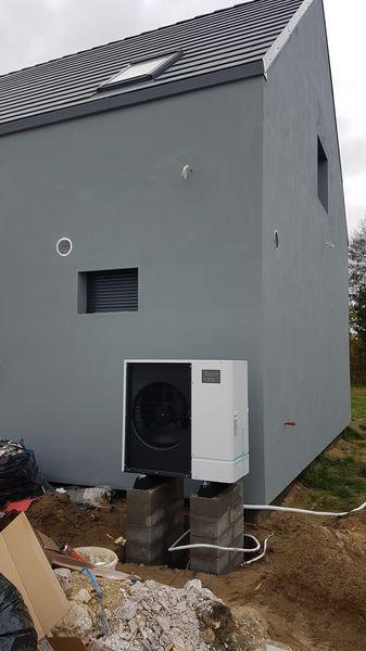 powietrzna pompa ciepła 7