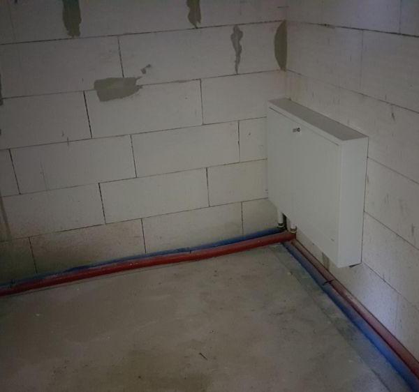 Instalacja wodno-kanalizacyjna 5