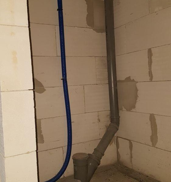 Instalacja wodno-kanalizacyjna 14