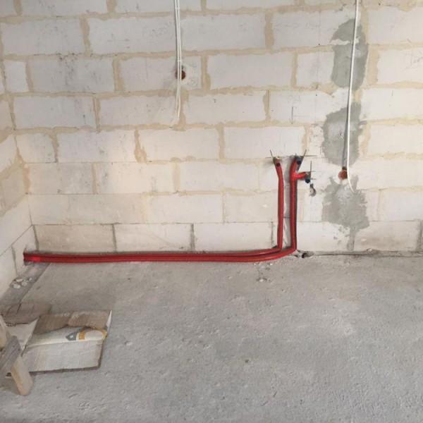 Instalacja wodno-kanalizacyjna 10