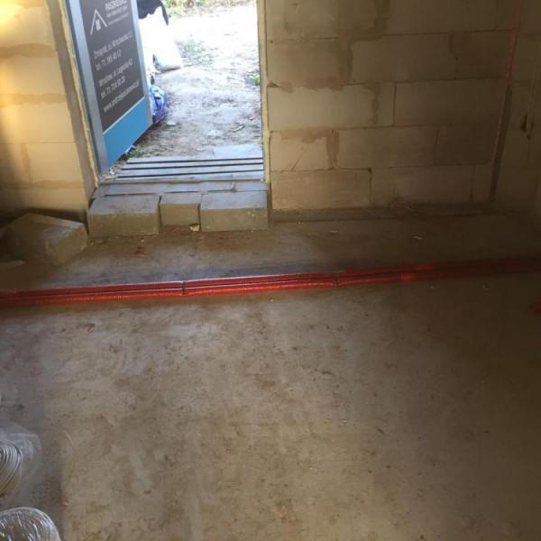 Instalacja wodno-kanalizacyjna 9